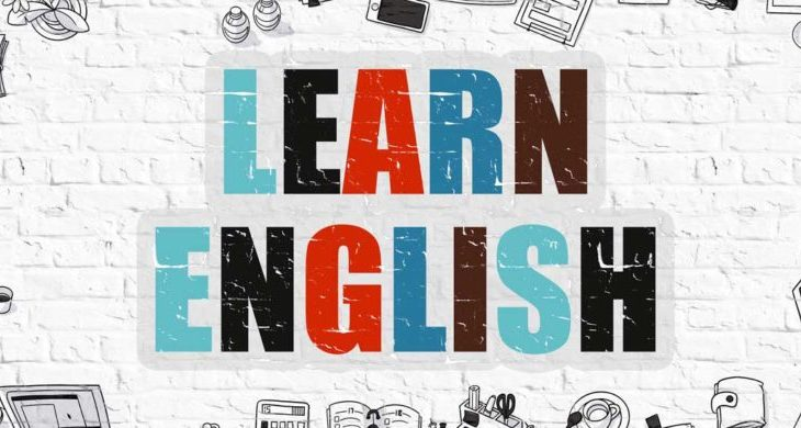 Набор в группы английского языка для взрослых.