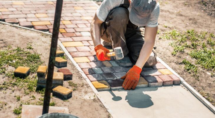 Учебный центр «ECOMENGRAD» предлагает обучение по курсу: «Ландшафтный строитель»