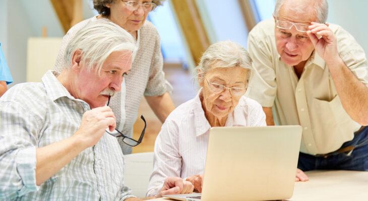 Компьютерные курсы в городе Силламяэ